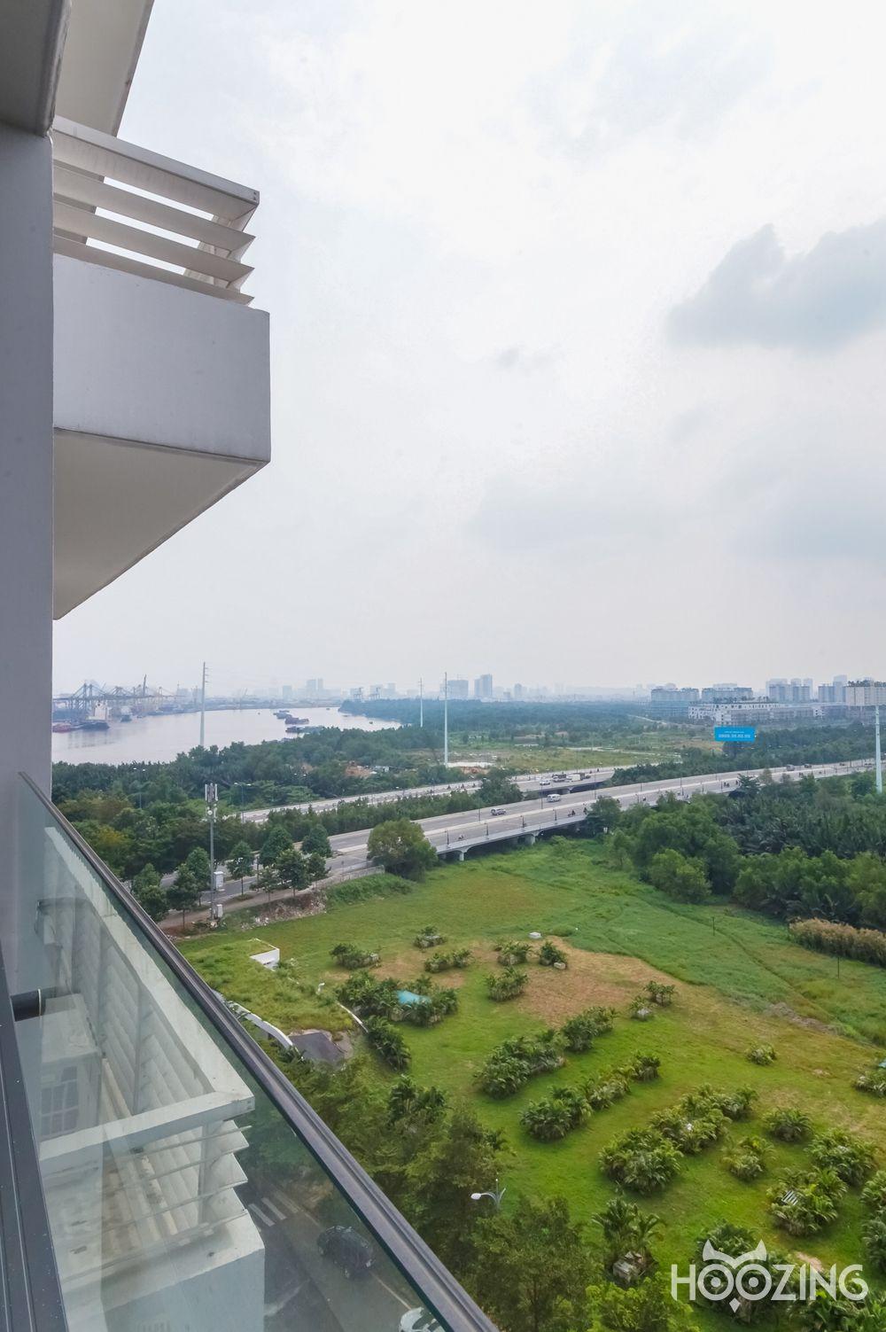 Cho Thuê Căn hộ 3 PN New City - Đầy Đủ Nội Thất & Trang Nhã