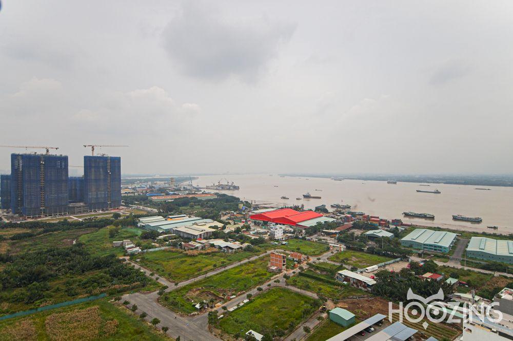 Cho Thuê Căn hộ 3 PN An Gia Skyline - Nội Thất Cơ Bản & Tươi Sáng