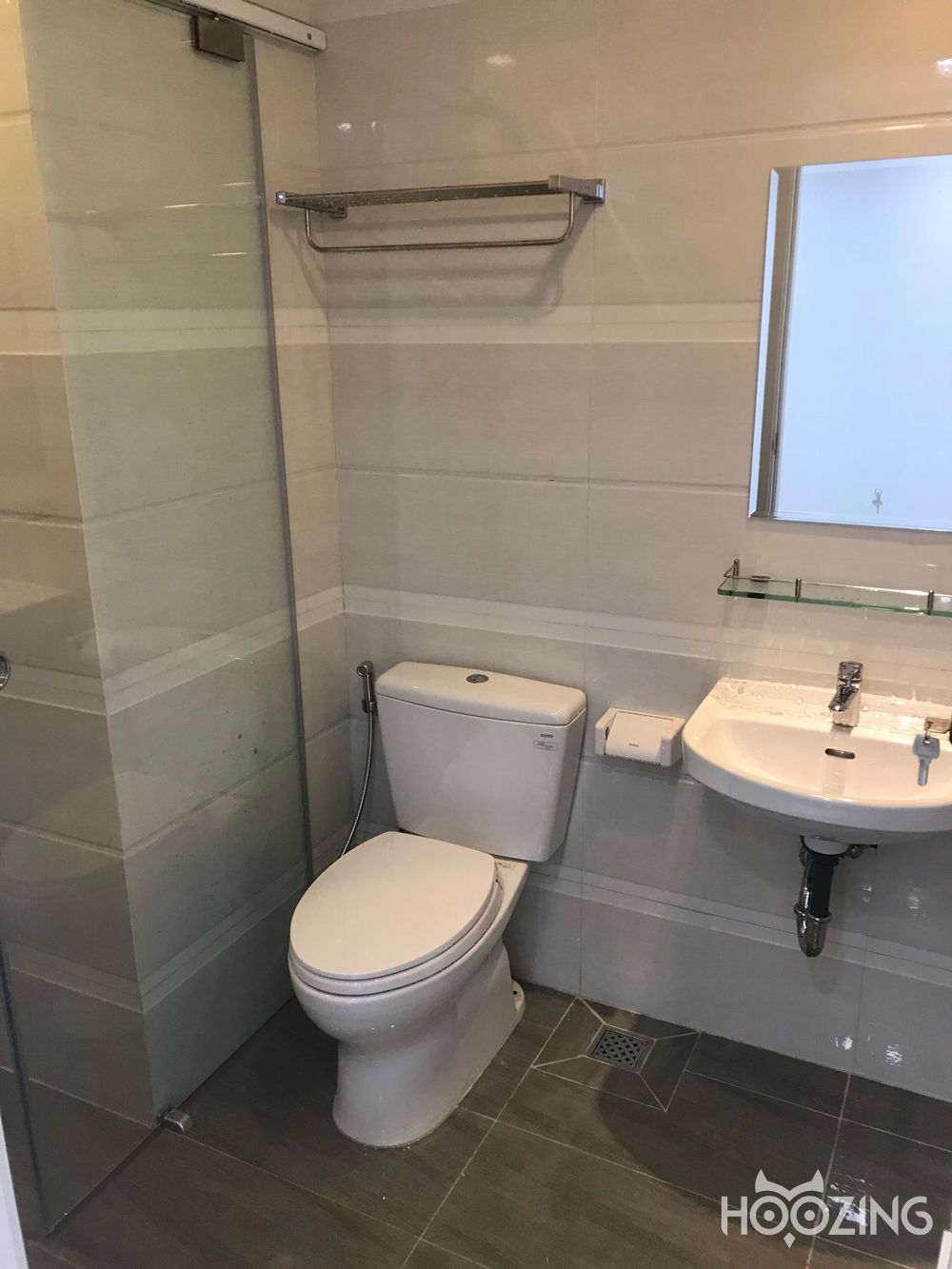 Orchard Parkview Office-tel 1 Bedroom for Rent - Near Tan Son Nhat International Airport