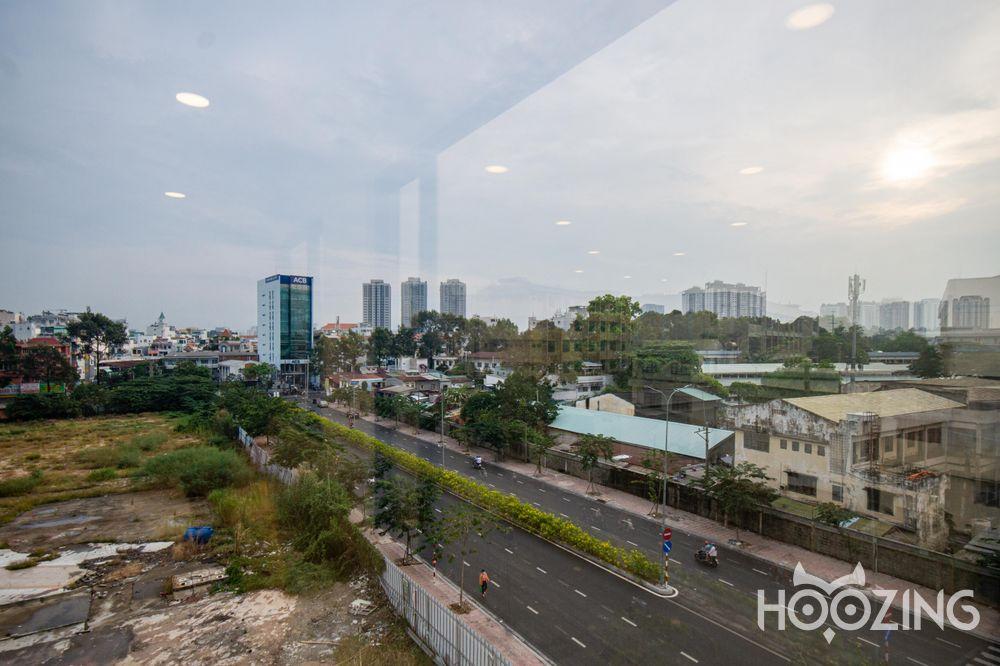 Bán Căn hộ 3 PN Kingdom 101 - Căn Góc View Toàn Thành Phố