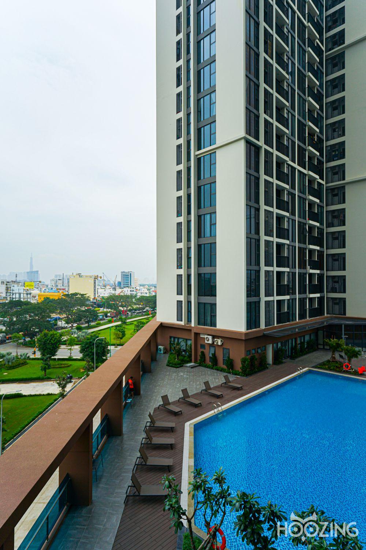 Bán Căn hộ 3 PN Eco Green Sai Gon - Đã Nhận Nhà, Dọn Vào Ngay