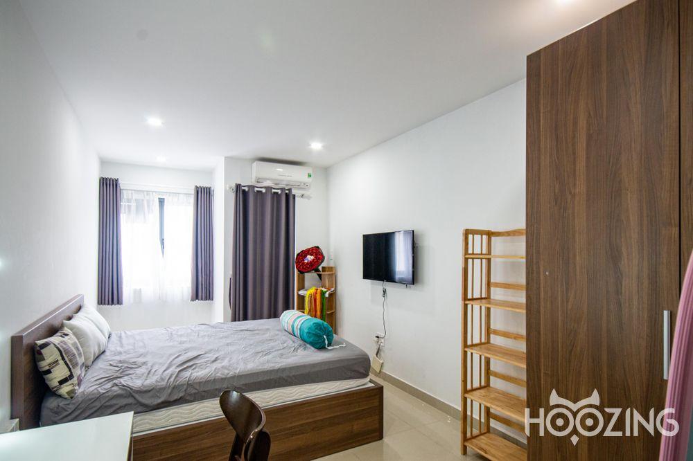 Cho Thuê Căn hộ 1 PN Thành Thái Apartment - Dọn Vào Ở Ngay