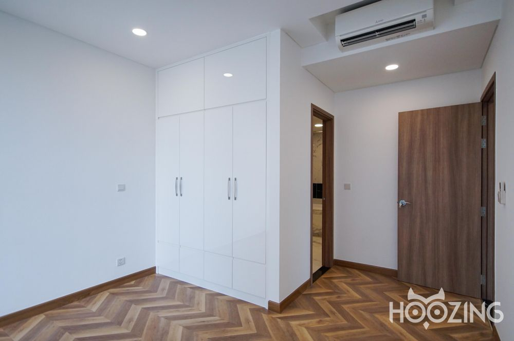 Sunwah Pearl Apartment 3 Bedrooms for Sale - Spacious Space