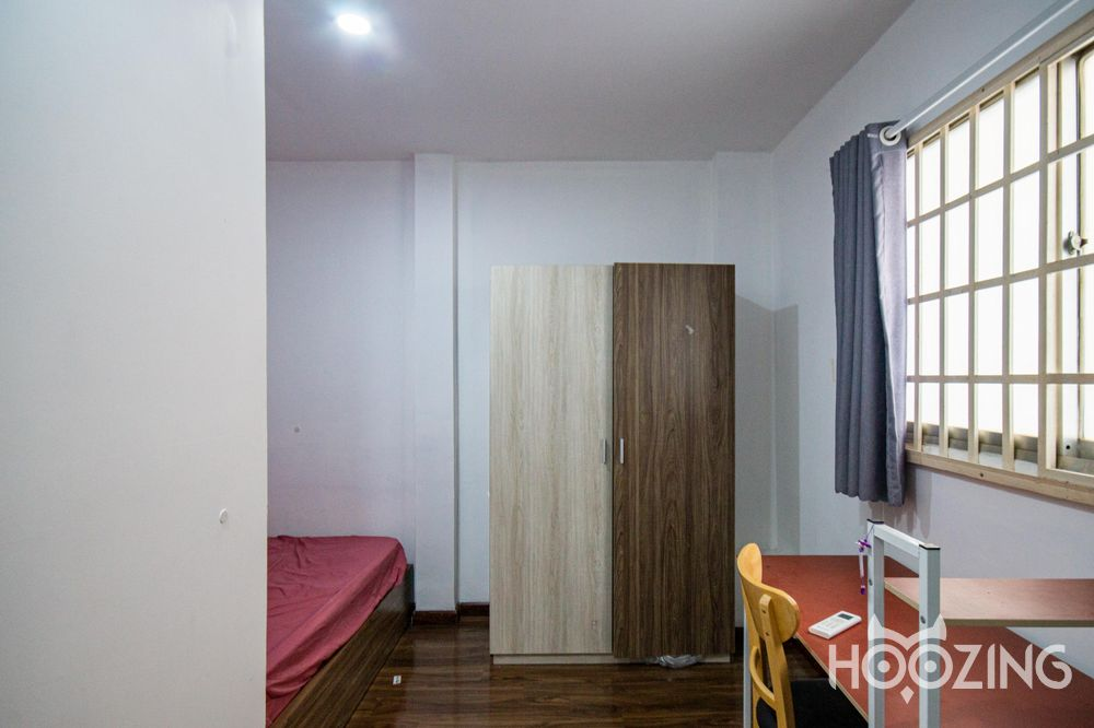 Le Van Sy Apartment Apartment 1 Bedroom for Rent - Fully Furnished