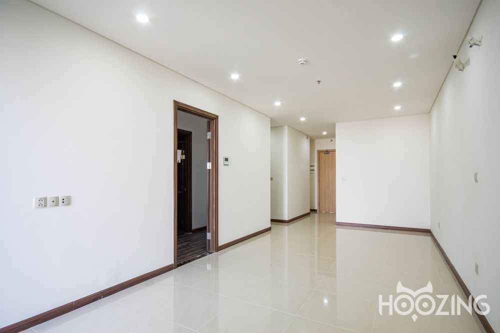 Ha Do Centrosa Apartment 2 Bedrooms for Sale - 5 Stars Facilities