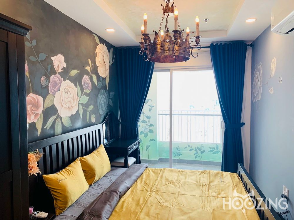 Terra Royal Apartment 3 Bedrooms for Sale - Visually Stunning View