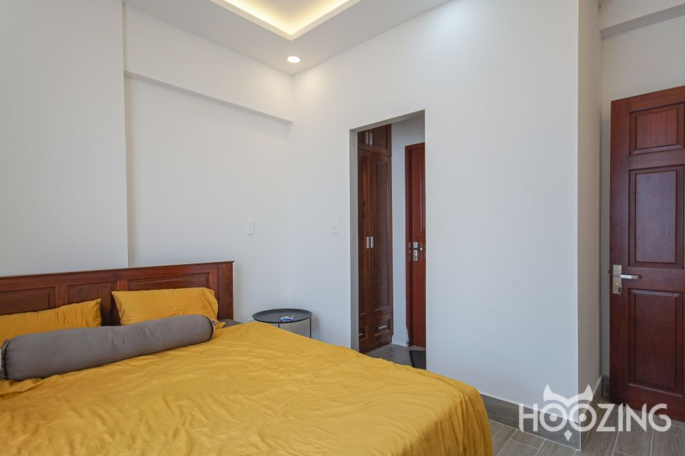 Saigon South Residence Apartment 2 Bedrooms for Sale - Modern & Convenient Furniture