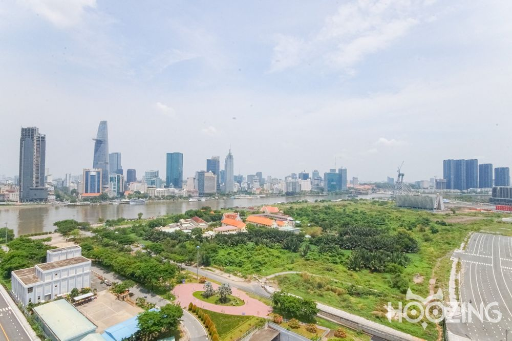 Empire City Apartment 1 Bedroom for Rent - Amazing View
