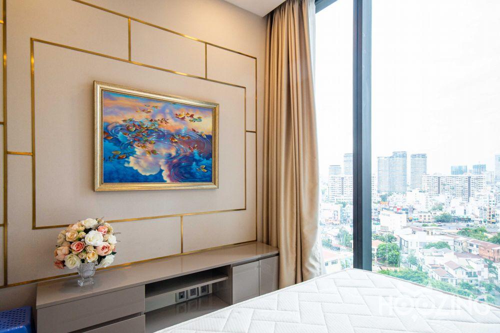 Bán Office-tel 2 PN Vinhomes Golden River - Nội Thất Lung Linh