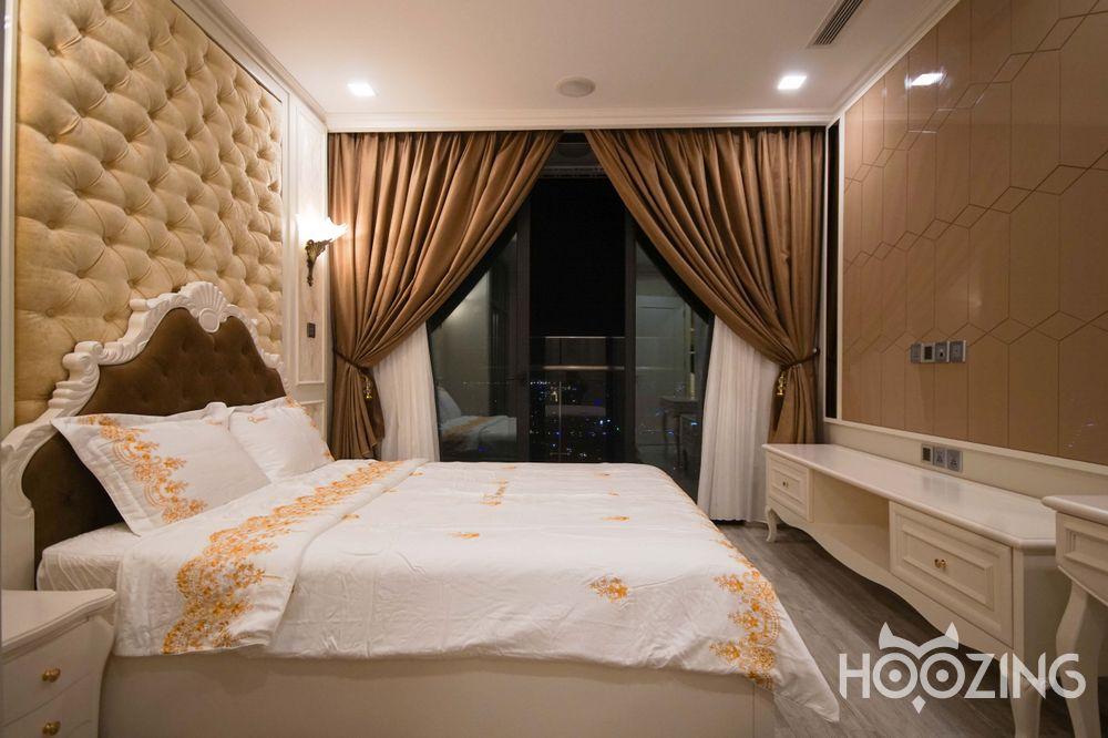 Cho Thuê Căn hộ 3 PN Vinhomes Golden River - Nội Thất Lung Linh