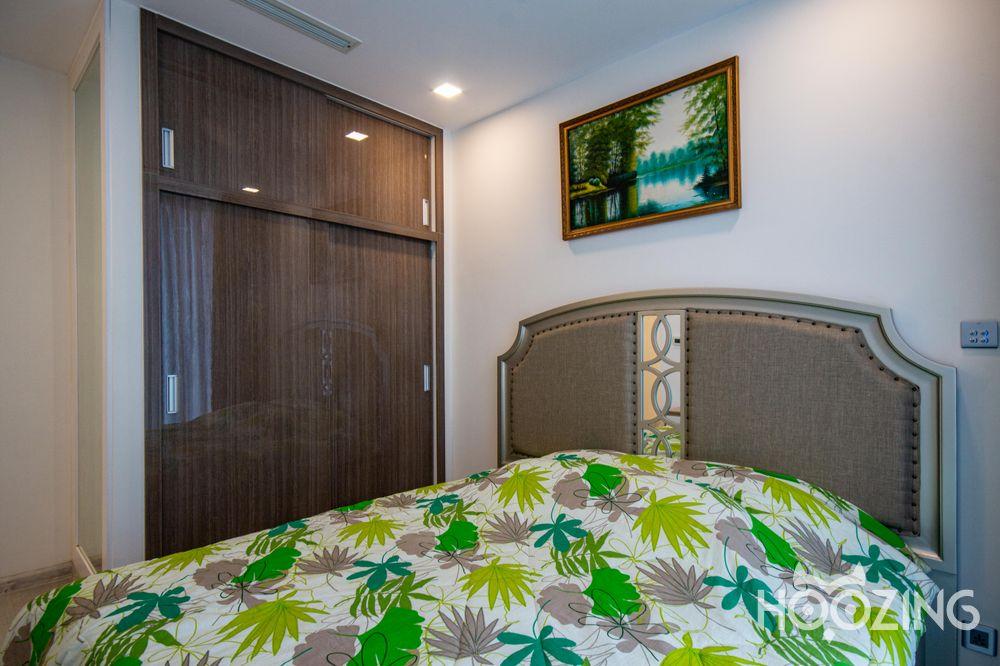 Cho Thuê Office-tel 2 PN Vinhomes Golden River - Đầy Đủ Nội Thất & Duyên Dáng