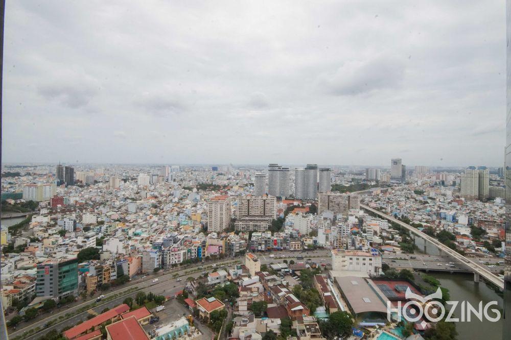 Cho Thuê Office-tel 1 PN Vinhomes Golden River - Tiện Nghi Hiện Đại